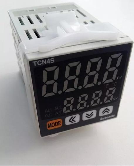 Tnc4s-24r - Controlador De Temperatura Autonics