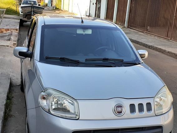 Fiat Uno 1.0 Vivace Flex 5p 2011