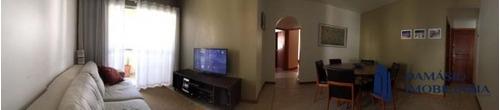 Apartamento 3 Dormitórios Córrego Grande - Var0103
