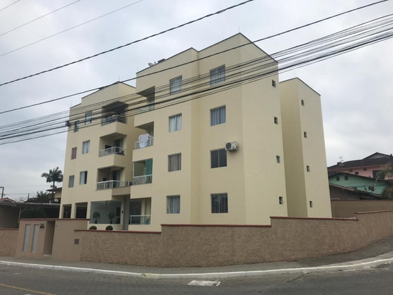 Apartamento Para Alugar - 08310.001