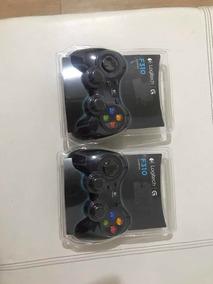 Controle Gamer Longitech F 310 Gamepad Para Pc