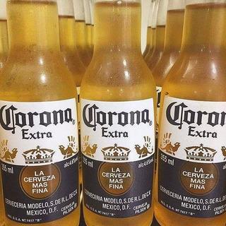Cerveza Corona Porron Caja X24 Bebidas A Domicilio