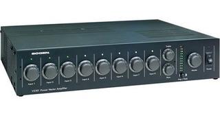 Bogen V150 8 Entradas Power Vector Amp 150w ®