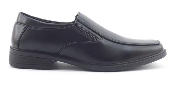 Zapatos Vestir Massimo Chiesa Mocasin Comodo Sven Sacha