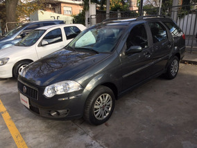 Fiat Palio Weekend 1.4 Attractive C/anticipo Taraborelli Smi