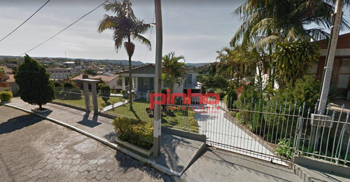 Casa Com 3 Dormitórios À Venda, 269 M² Por R$ 280.936,81 - Rio Maina - Criciúma/sc - Ca0052