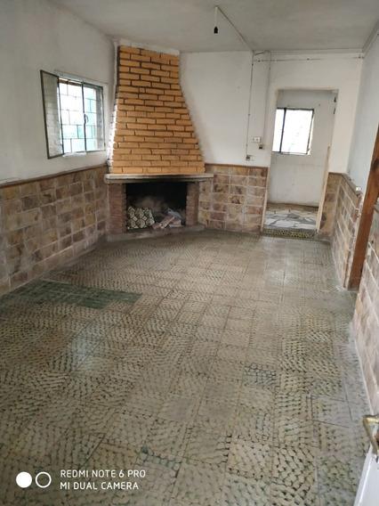Casa A Reciclar En Del Fuerte Y Arechaga U$s35000 V129