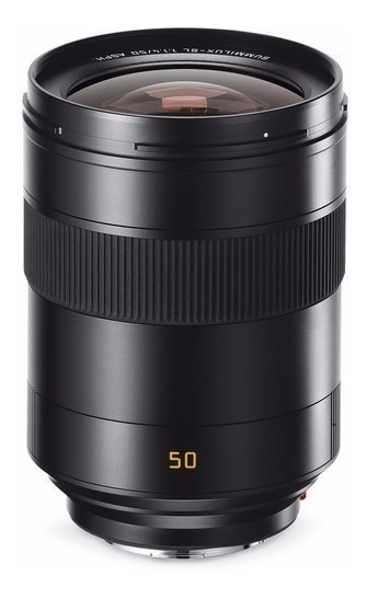 Leica Summilux Sl 50mm F/1.4 Asph Lens Lente