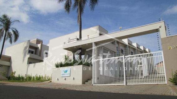 Sobrado Residencial À Venda, Condomínio Verso L`alto, Campinas. - Ca3217
