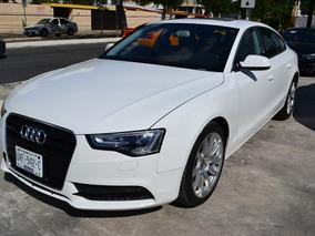 Audi A5 1.8 Spb T Luxury Multitronic Cvt