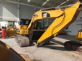 Excavadora Marca Caterpillar Modelo 320dl
