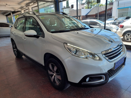 Peugeot 2008 1.6 Feline 2016 46651764