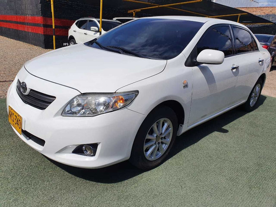 Toyota Corolla Xli At 2011 1.8cc