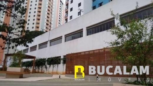 Apartamento Alto Padrão Para Venda - Jardim Monte Alegre - 2136