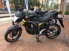 Suzuki Gixxer 2020 - Financiable