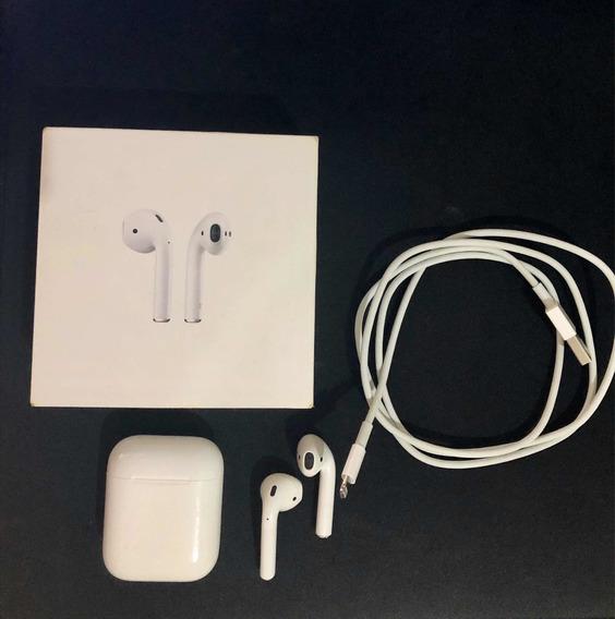Apple AirPods - Original - Usado