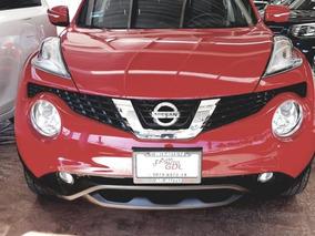 Nissan Juke 1.6 Advance Cvt Navi Atm