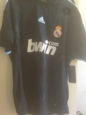 c0b133edd5698 Camisa Autografada Cristiano Ronaldo - Camisas de Futebol no Mercado ...