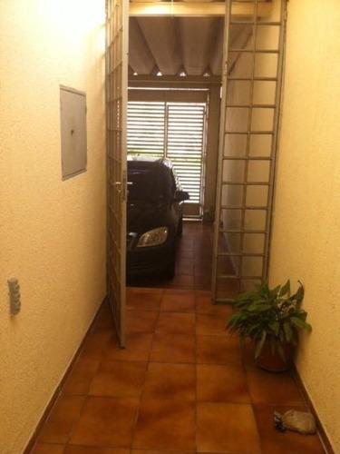 Casa  Residencial À Venda, Ponte De São João, Jundiaí. - Ca0518 - 34728295