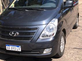 Hyundai H1 2017 A/t, Cuero