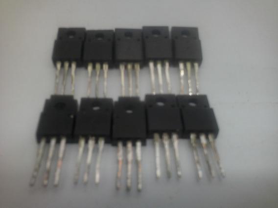 Transistor 2sd1408-y Original Toshiba 10 Peças