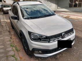 Vw Saveiro Cross Cabine Dupla 1.6