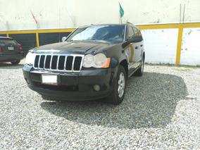 Jeep Grand Cherokee 2008 Papeles En Regla, Motivo De Viaje.