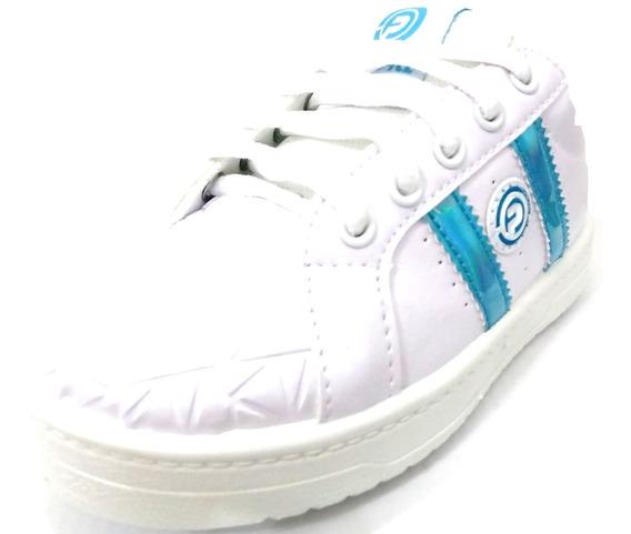 Zapatillas Proforce De Niños Art 331