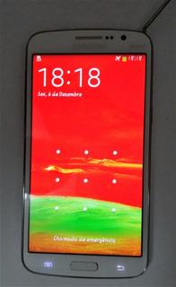 Smartphone Samsung Galaxy Grand Dois Duos Tv G7102t Usado !