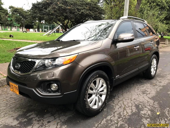 Kia Sorento Ex 3.4 7psj At Ct Fe