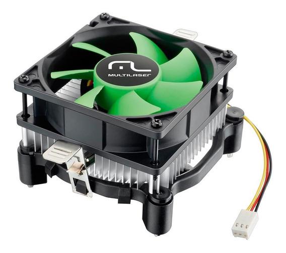 Cooler Processador Intel 1150 1151 1155 1156 775 I5 I7 I3