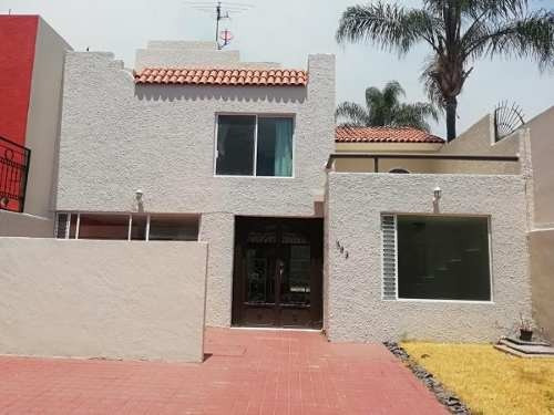 Casa En Renta Bugambilias Zapopan