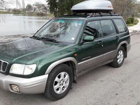 Subaru Forester Subaru Forester 2.0 Awd Gl Automatico 4x4 Ca