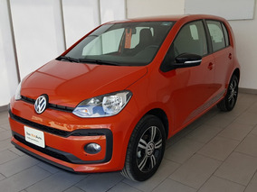 Volkswagen Up! 1.0 Connect Mt 8418