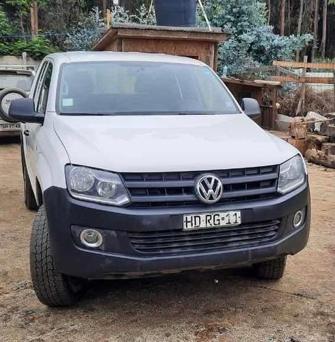 Volkswagen Amarok, Automático Tdi 2.0 Diesel