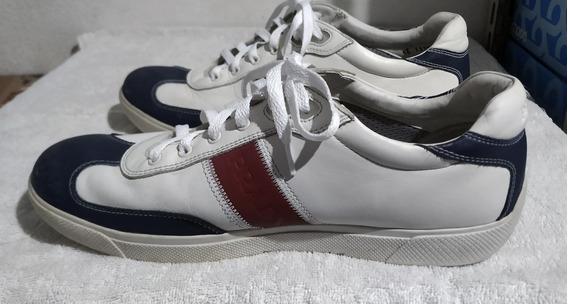 Tênis Prada Importado - Sapato Tam. Us.9 (calça Até 42 Br)