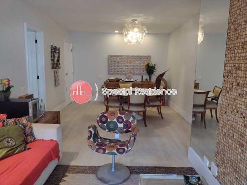 Imagem 1 de 15 de Apartamento-à Venda-barra Da Tijuca-rio De Janeiro - 400386