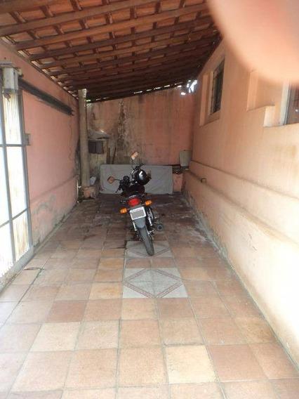 Casa Com 2 Dormitórios À Venda Por R$ 170.000,00 - Jardim Nova Suíça - Limeira/sp - Ca0013