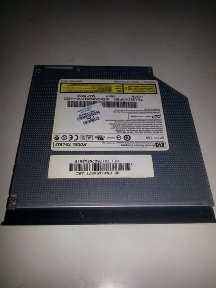 Optico Dvd Hp Compac Presario F 700 Ide