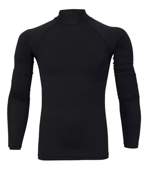 Camisa Proteção Uv 50 Segunda Pele De Compressão Extreme