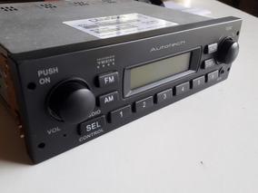 Som Radio Gol 09/11 C/ Entrada Auxiliar Novo Original Vw