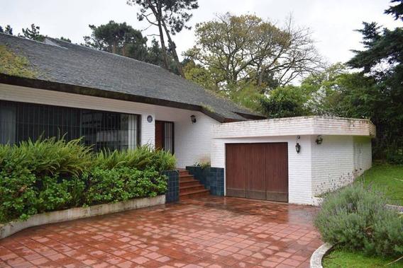 Venta O Permuta Casa En Punta Del Este Usd 420.000