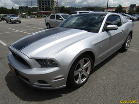 Ford Mustang Gt Tp 5000cc Aa Ct