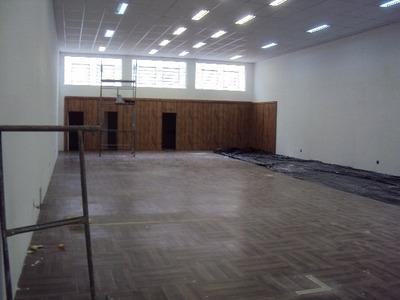 Barracão Para Alugar Jd Do Trevo - Ba00026