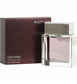 Perfume Euphoria Men 100ml - Original.