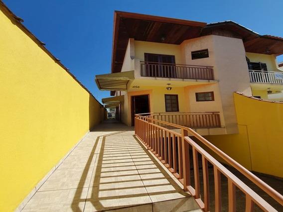 Casa 03 Dorm 1 Suíte - 3 Vagas - Jd. Paulista - Osasco - 10401