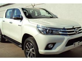 Toyota Hilux 2.8 Srx 50th Anniversary Cab. Dupla 4x4 Tdi Aut
