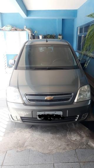 Chevrolet Meriva Premium 1.8 (easytronic) - Automático