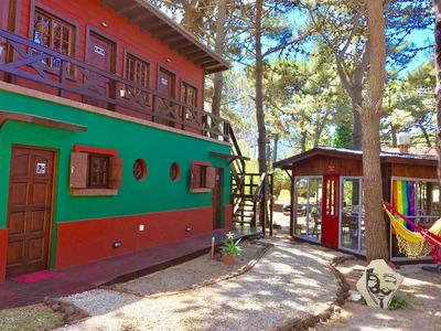 Hostel Boutique Mi Casa Es Tu Casa En El Centro De Mar Azul