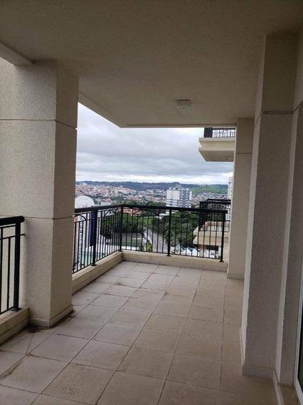 Apartamento Residencial Para Venda E Locação, Jardim Portal Da Colina, Sorocaba. - Ap1345